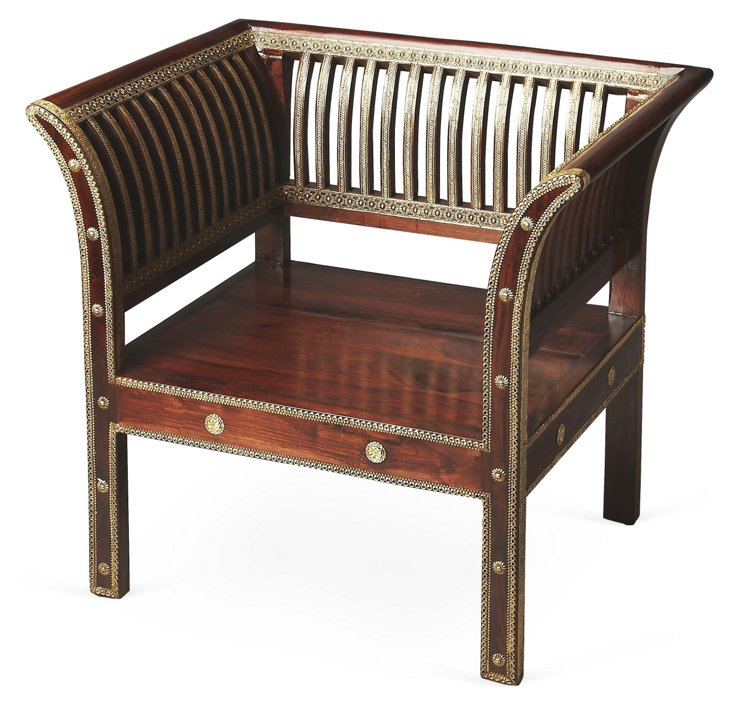 Layla Accent Chair