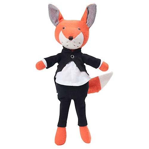 Owen Fox