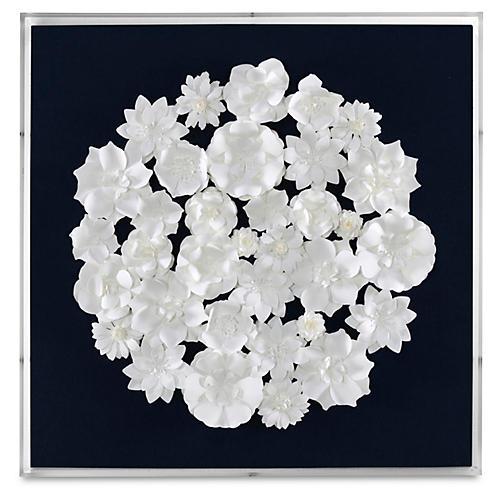 Dawn Wolfe, Seaside Flower Circle