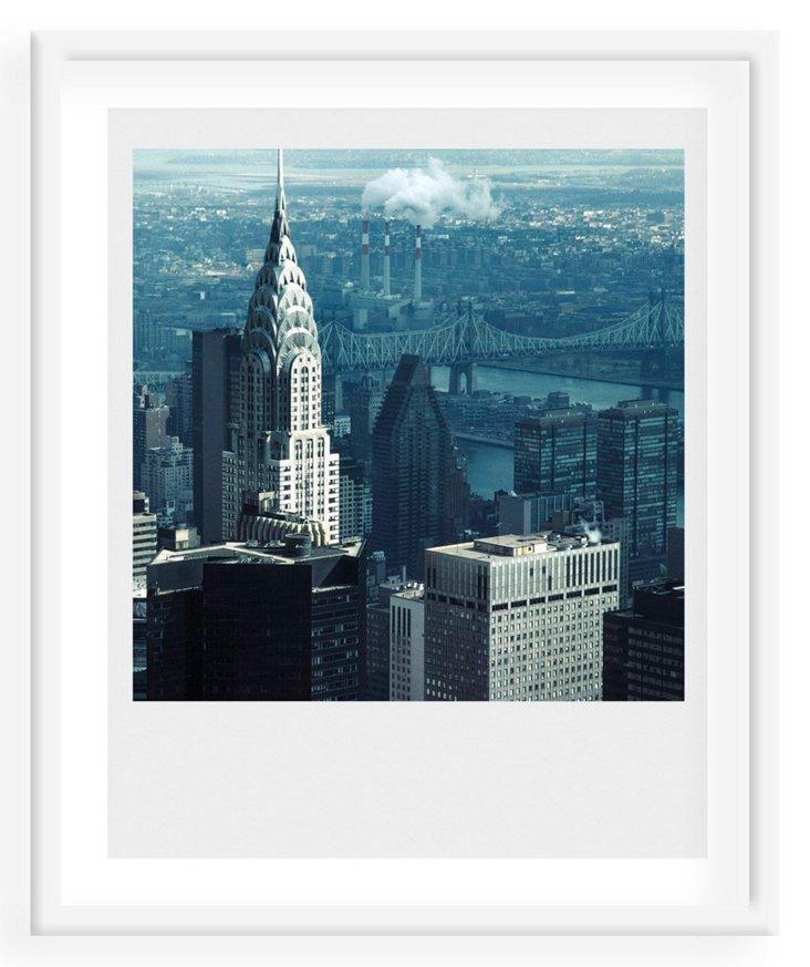 Vintage New York City