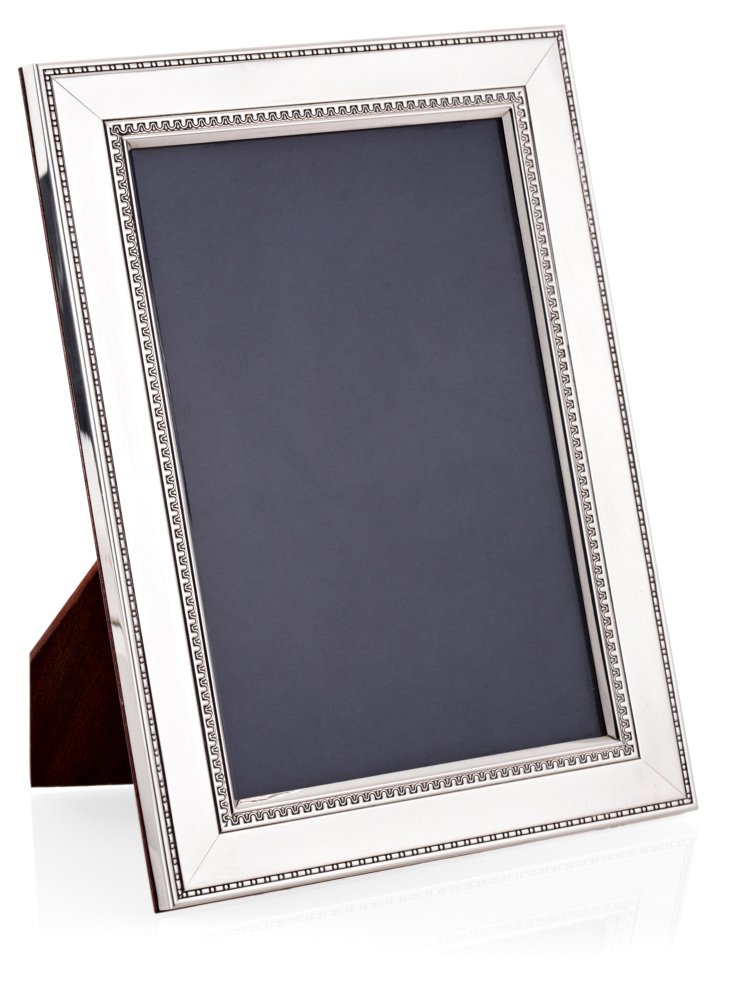 """Sterling Silver Classic Frame, 5"""" x 7"""""""