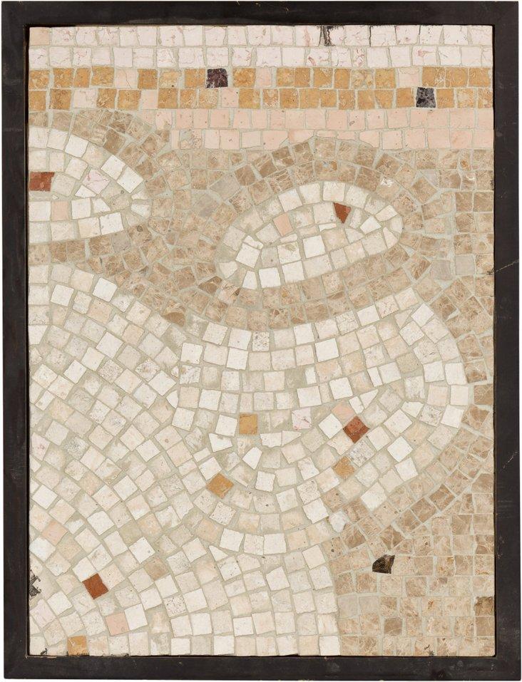 Xavier Llongueras Mosaic I