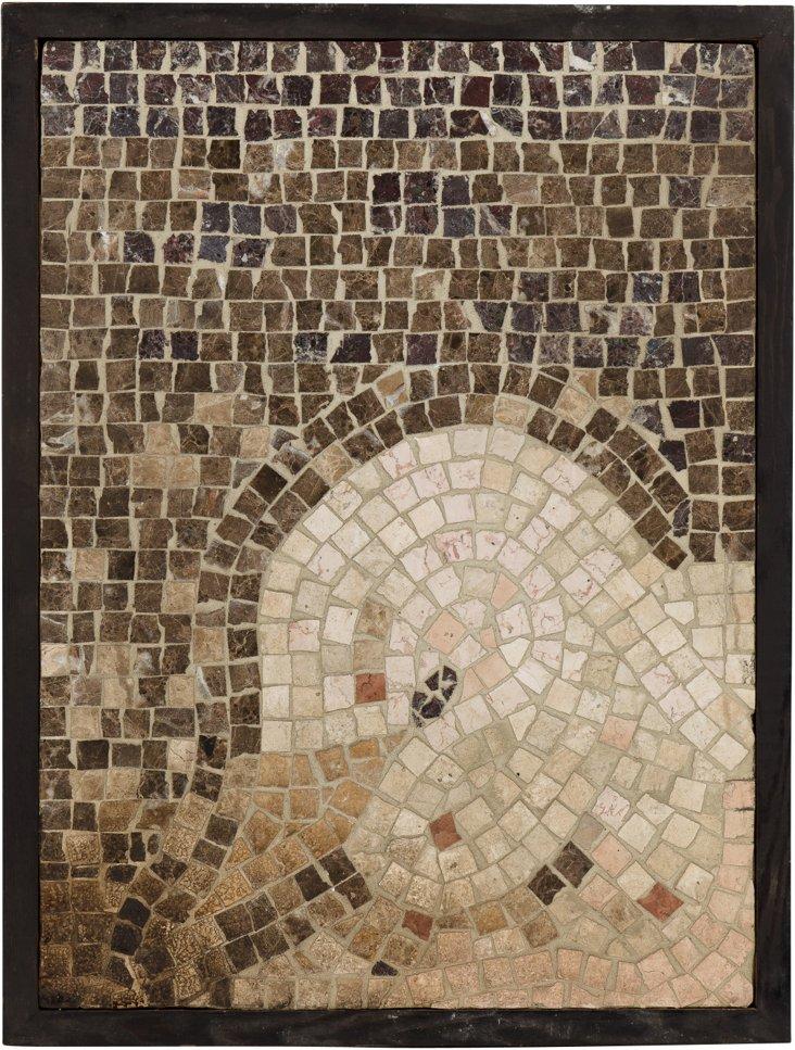 Xavier Llongueras Mosaic III