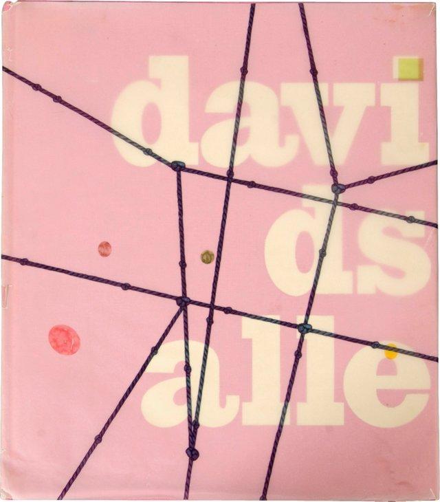 David Salle Book