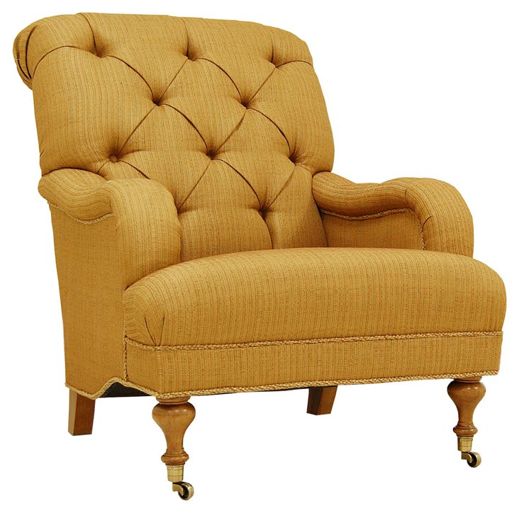 Justin Chair