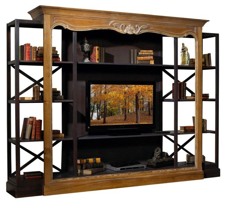 Avenue Matthis Bookcase