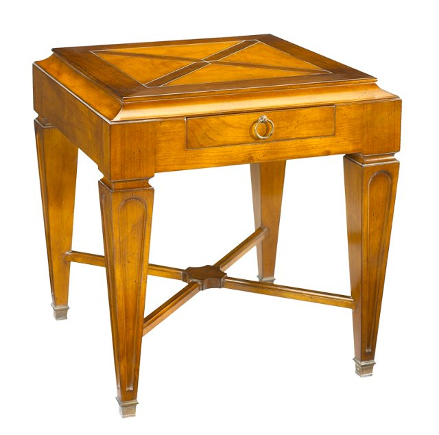 Wagram End Table
