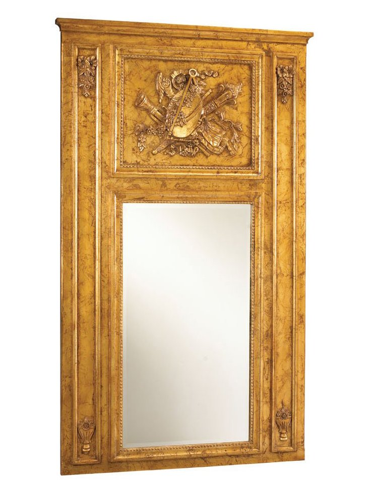 Quatuor Mirror, Gold