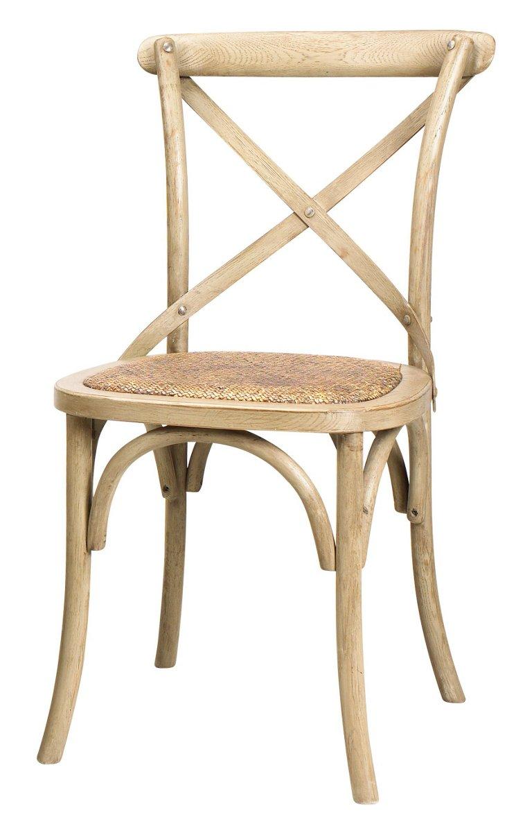 Bosquet Side Chair
