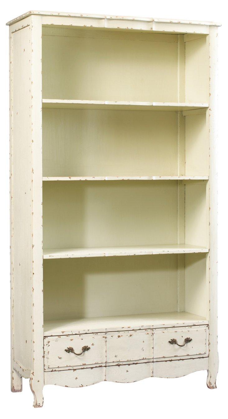 DNU, DISC Bosquet Open Bookcase