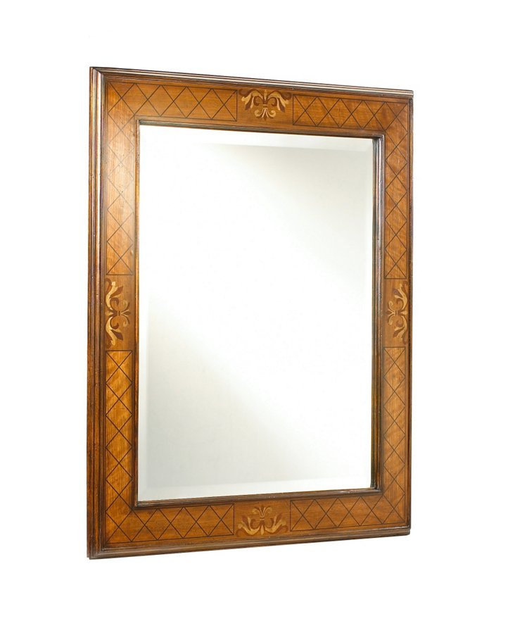 Elysee Matignon Mirror