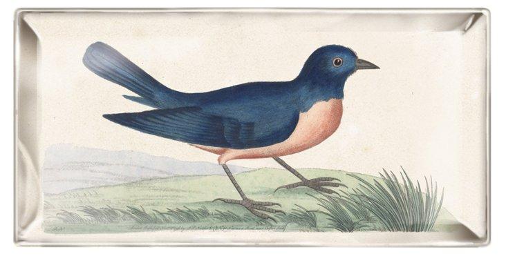 9x5 Bluebird Tray