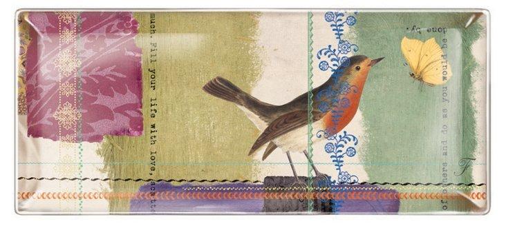 8x4 Robin Tray
