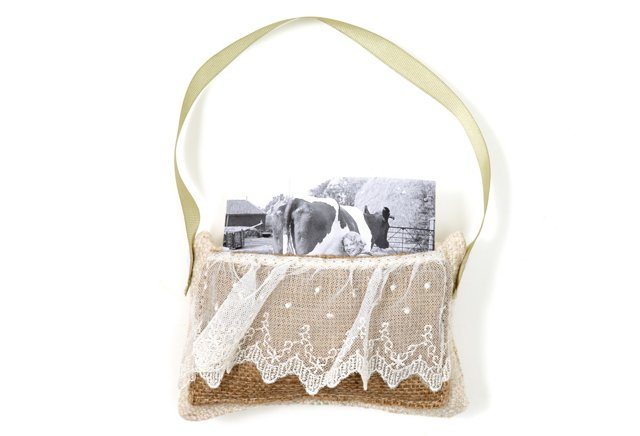 Pocket Gift Pillow, Classic Spa