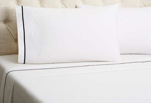 Alta Bed Set, Black