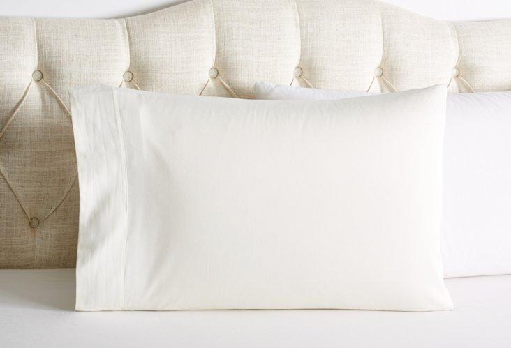 Ed Gabriel Bordo Jacq. Pillowcase