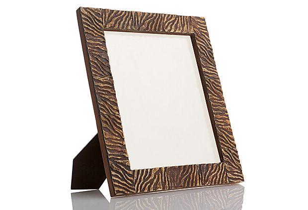 8x10 Zebra Frame