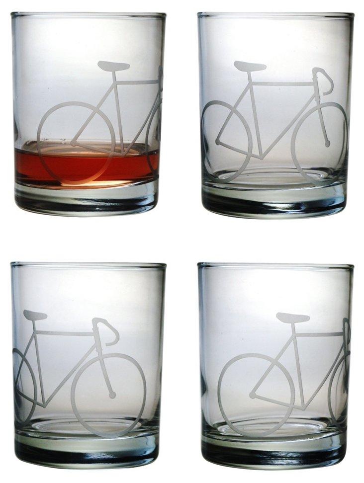 S/4 Bicycle DOF Glasses