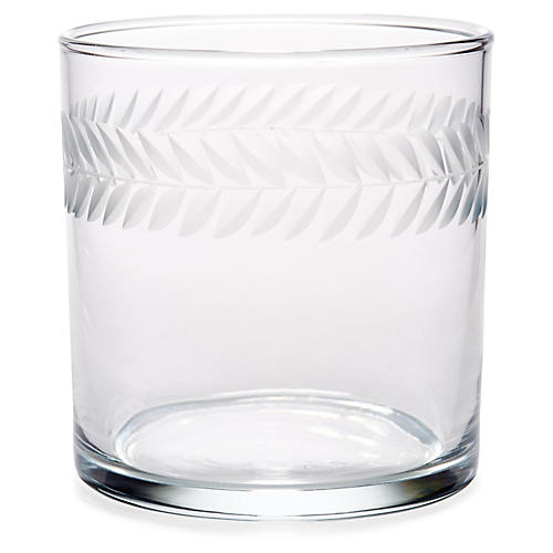 S/4 Laurel DOF Glasses, Clear