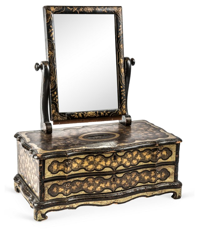 Vanity Top Dressing Mirror