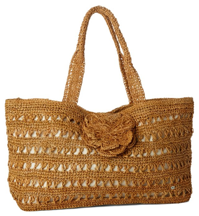 ChanChan Tote, Frappe