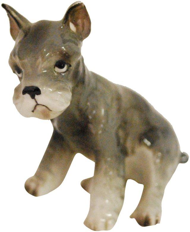 Ceramic Terrier