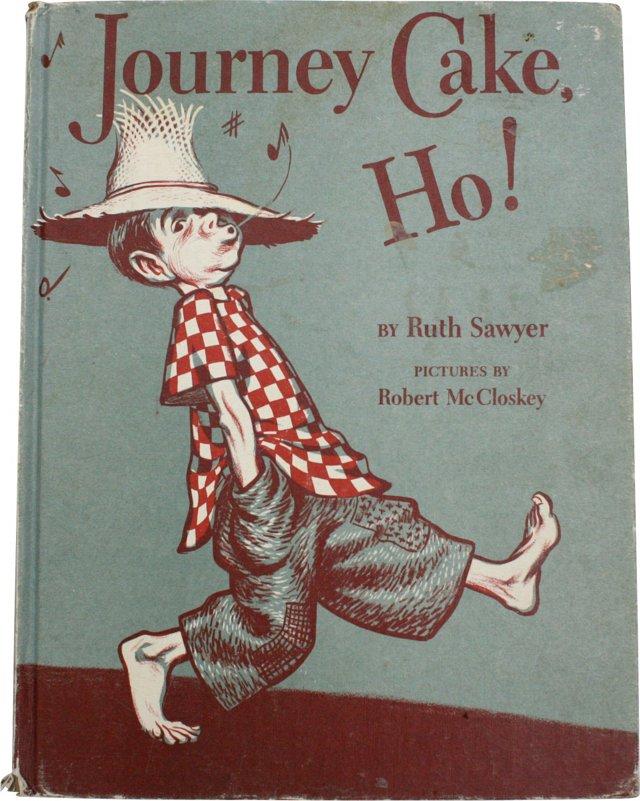 Journey Cake Ho!