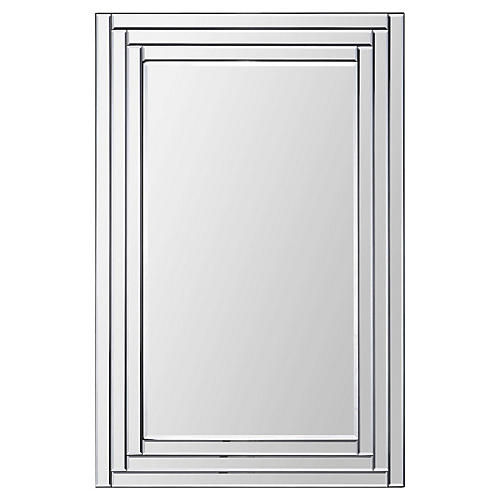 "Julia 24""x36"" Wall Mirror"