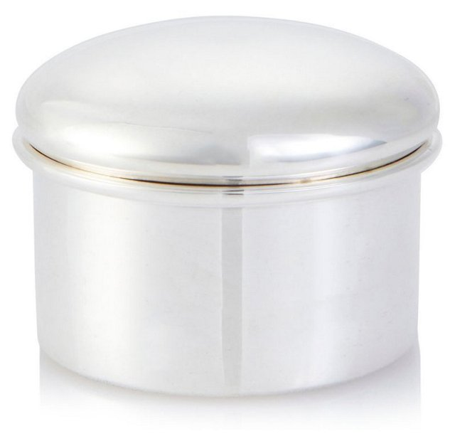 """2.5"""" Round Box/Canister"""