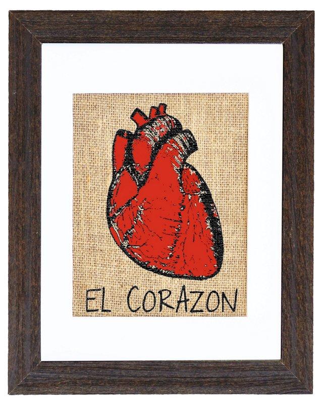 El Corazon-DNU VC