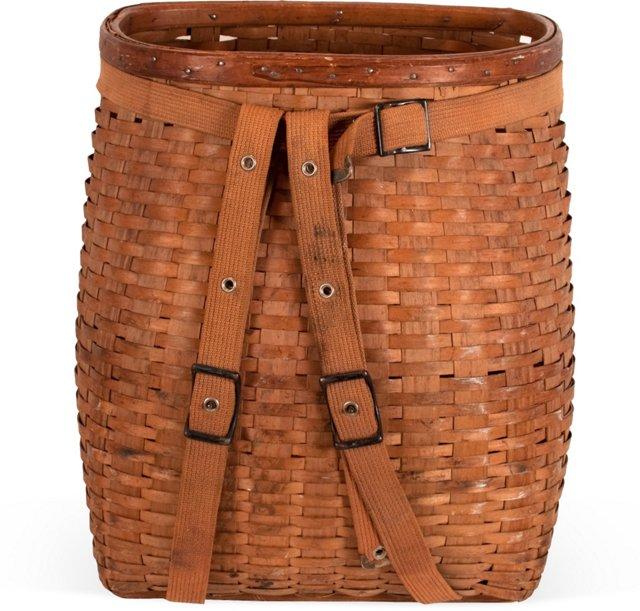 Pack Basket III