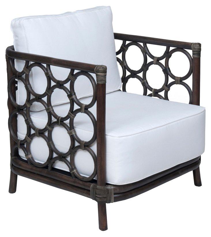 Lyla Chair, Beige
