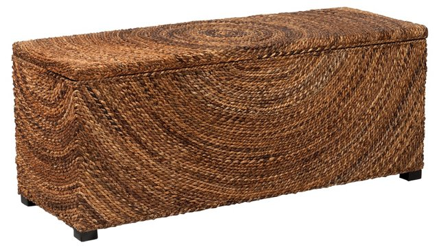 Sen Storage Bench, Natural