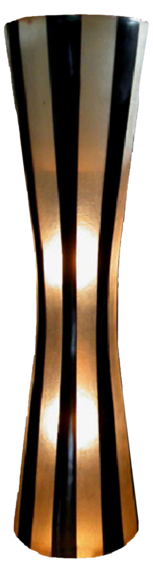 Artistry Jeriko Floor Lamp