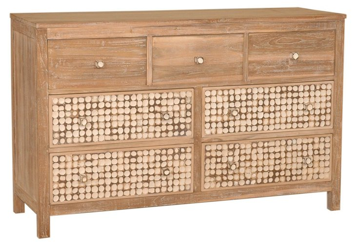 Christopher Chest