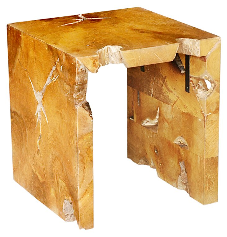 Story Side Table