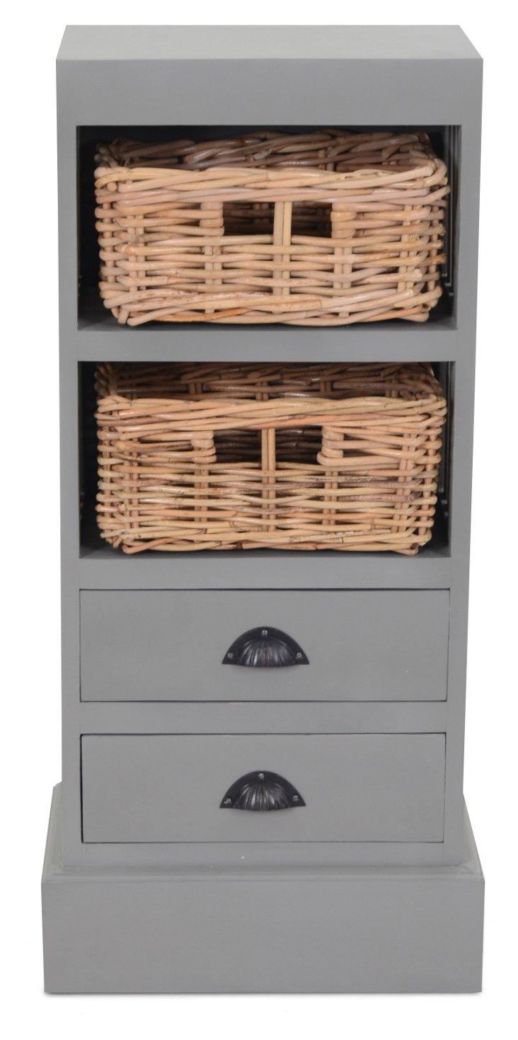 Lily  Storage Cabinet