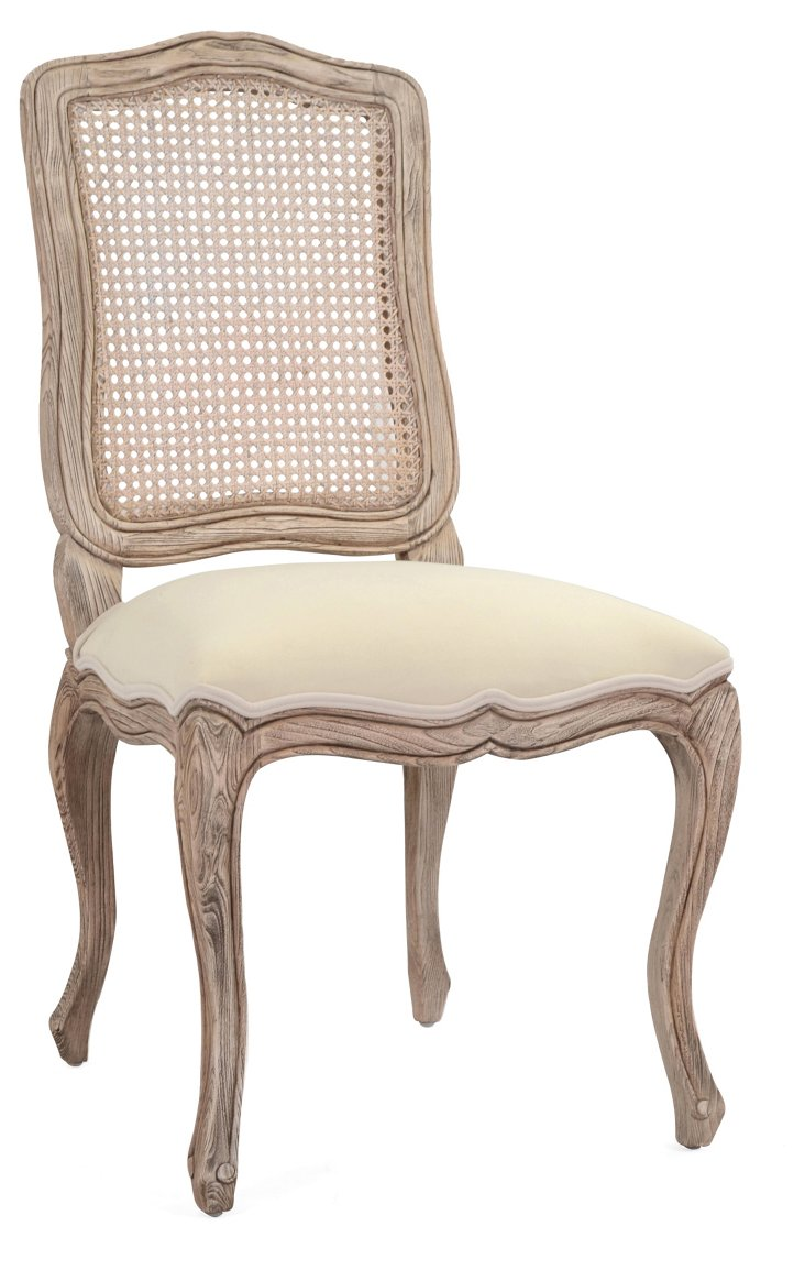 Joseph Dining Side Chair