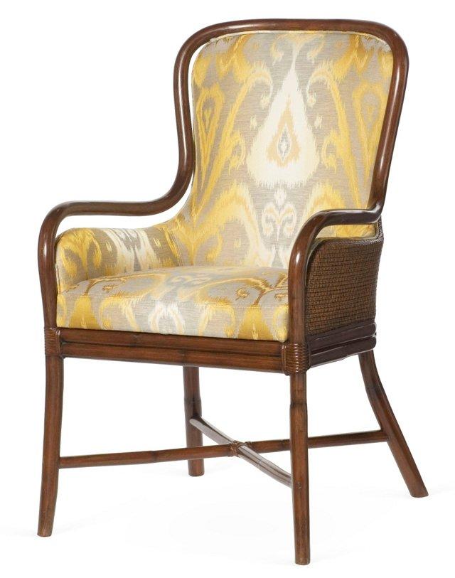 Kiera Rattan Chair