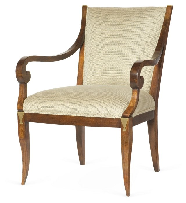 Gladwin Occasional Chair