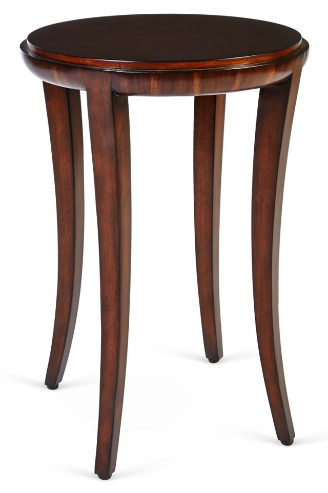 Buckley Side Table