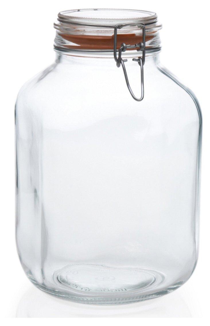 Hermetic Jar, 145 Oz