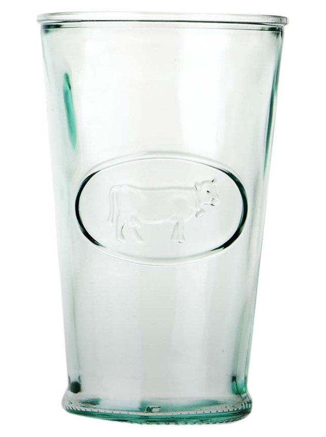 S/8 Milk Glasses