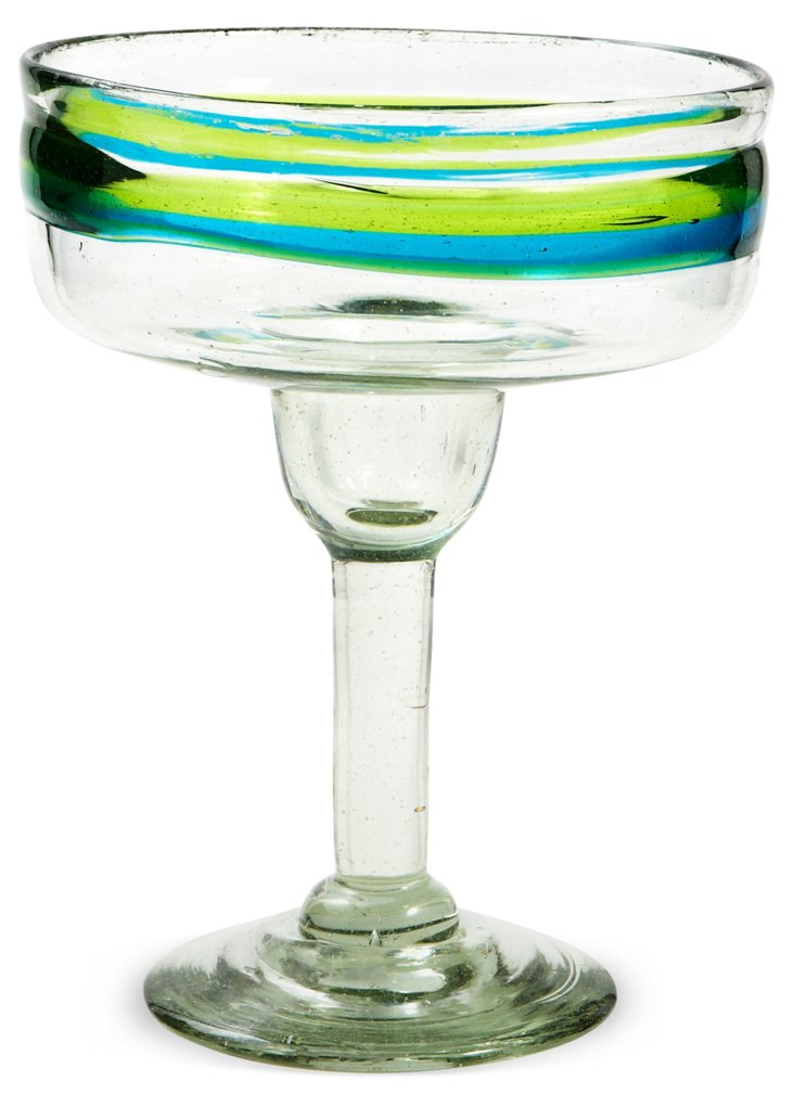 S/4 Cabo Margarita Glasses