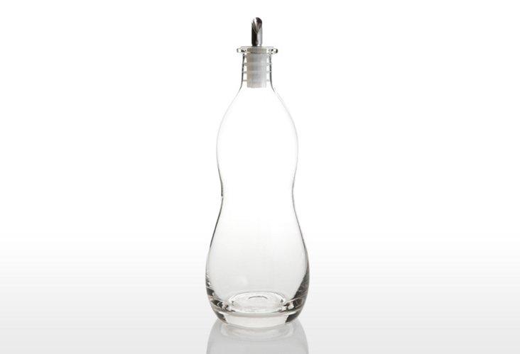 S/2 Cielo Mega Oil/Vinegar Bottles