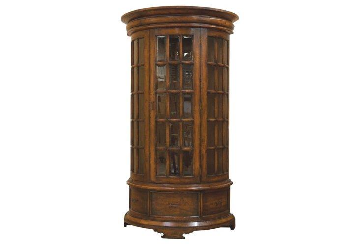 DNU - Gladstone Curio Cabinet