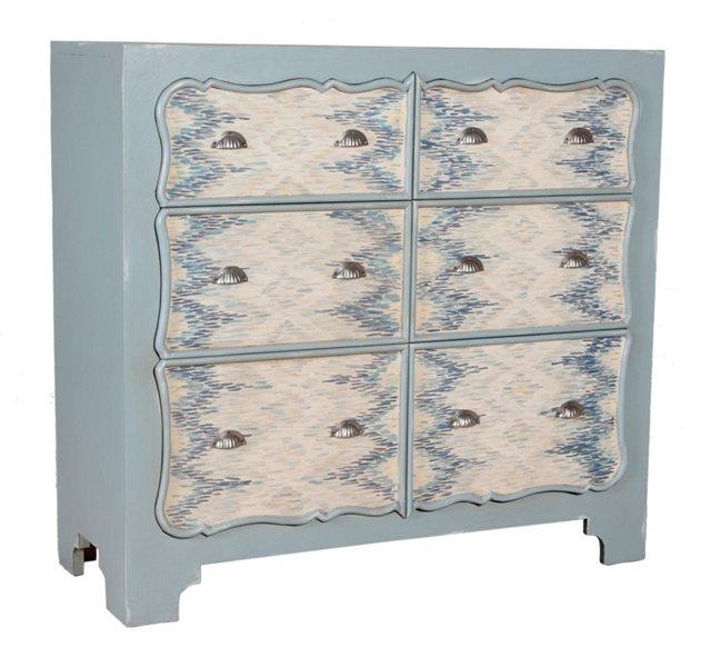 Stillwater Cottage Dresser