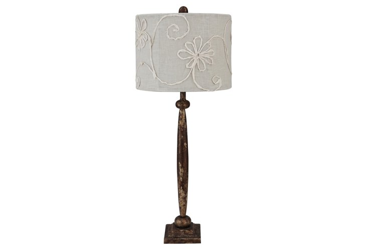 Lowden Table Lamp