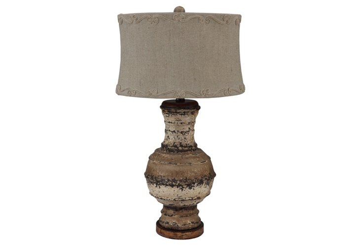 Sandhurst Lamp