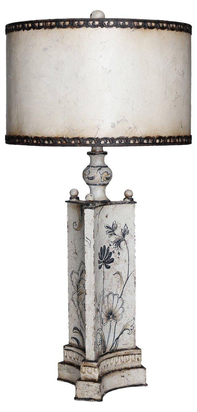 Elisse Table Lamp